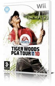 Tiger Woods PGA Tour 10 per Nintendo Wii