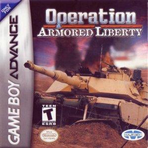 Armoured Assault per Game Boy Advance