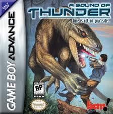 A Sound of Thunder per Game Boy Advance