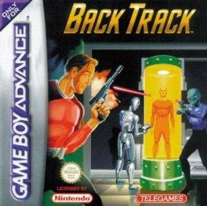 Backtrack per Game Boy Advance