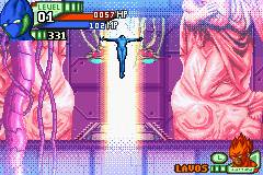 Blue Angelo: Angels From The Shrine per Game Boy Advance