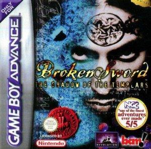 Broken Sword: Il Segreto dei Templari per Game Boy Advance