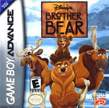 Brother Bear per Game Boy Advance