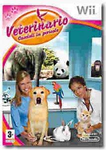 Veterinario: Cuccioli in Pericolo per Nintendo Wii