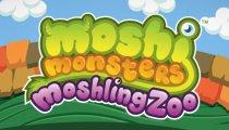 Moshi Monsters Moshling Zoo - Trailer di lancio