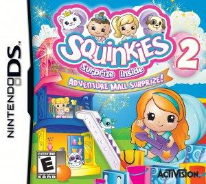 Squinkies 2 per Nintendo DS