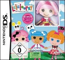 Lalaloopsy per Nintendo DS
