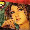 Lollipop Chainsaw ha venduto un milione di copie