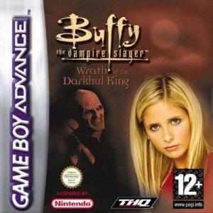 Buffy The Vampire Slayer : Wrath of the Darkhul King per Game Boy Advance