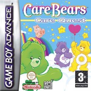 Care Bears per Game Boy Advance