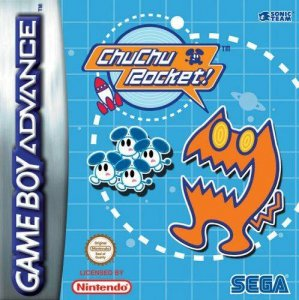 ChuChu Rocket! per Game Boy Advance