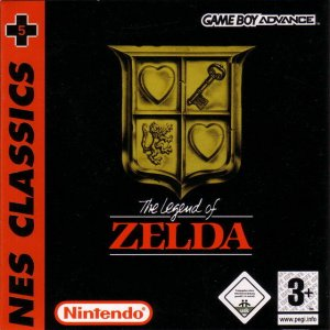 Classics NES - Serie 2 per Game Boy Advance