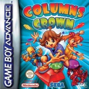 Colums Crown per Game Boy Advance