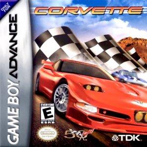 Corvette per Game Boy Advance