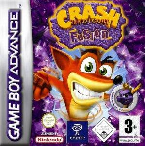 Crash Bandicoot Purple: Ripto's Rampage per Game Boy Advance