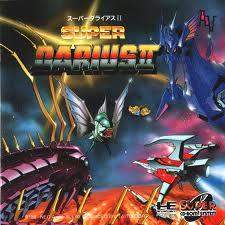Darius II per PC Engine