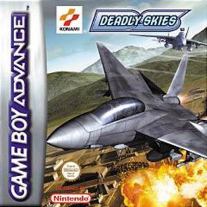 Deadly Skies per Game Boy Advance
