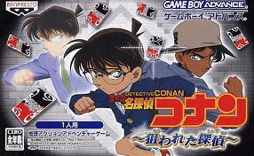 Detective Conan per Game Boy Advance
