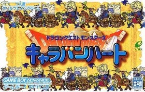 Dragon Quest Monsters: Caravan Heart per Game Boy Advance