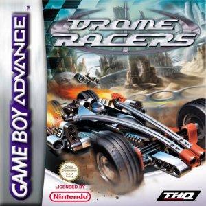 Drome Racers per Game Boy Advance