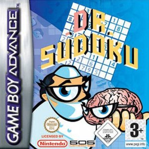 Dr. Sudoku per Game Boy Advance