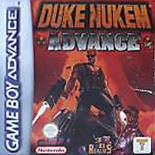 Duke Nukem Advance per Game Boy Advance