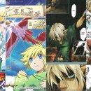 Un cartone animato dedicato a Zelda