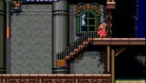 Castlevania: Rondo of Blood - Gameplay