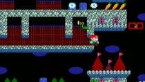 Rainbow Islands - Gameplay