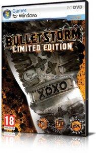 Bulletstorm per PC Windows