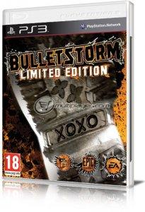 Bulletstorm per PlayStation 3