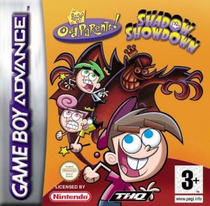 Fairly Odd Parents 2 per Game Boy Advance