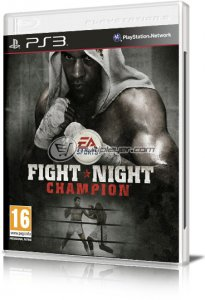 Fight Night Champion per PlayStation 3