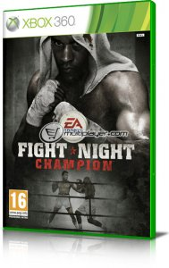 Fight Night Champion per Xbox 360