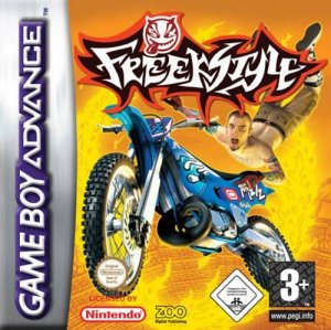 Freekstyle per Game Boy Advance