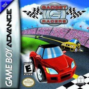 Gadget Racers per Game Boy Advance