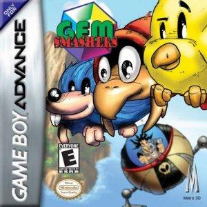 Gem Smasher per Game Boy Advance