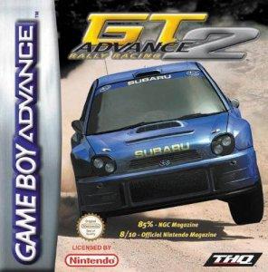 GT Advance 2 per Game Boy Advance