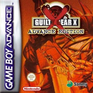 Guilty Gear X per Game Boy Advance