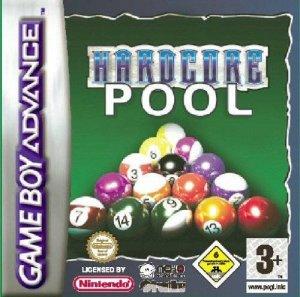 Hardcore Pool per Game Boy Advance