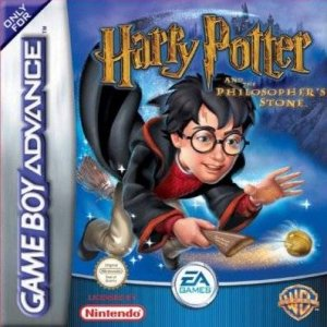 Harry Potter e la Pietra Filosofale per Game Boy Advance