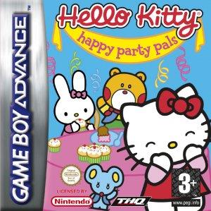 Hello Kitty per Game Boy Advance