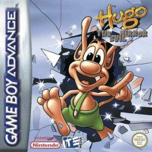 Hugo: Lo Specchio Stregato per Game Boy Advance