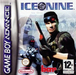 Ice Nine per Game Boy Advance