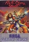 Alien Syndrome per Sega Game Gear