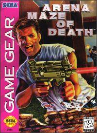 Arena: Maze of Death per Sega Game Gear