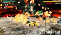 Army Corps of Hell - Video di gameplay