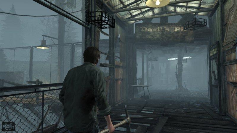 Silent Hill: Downpour riporterà la serie sui binari originali