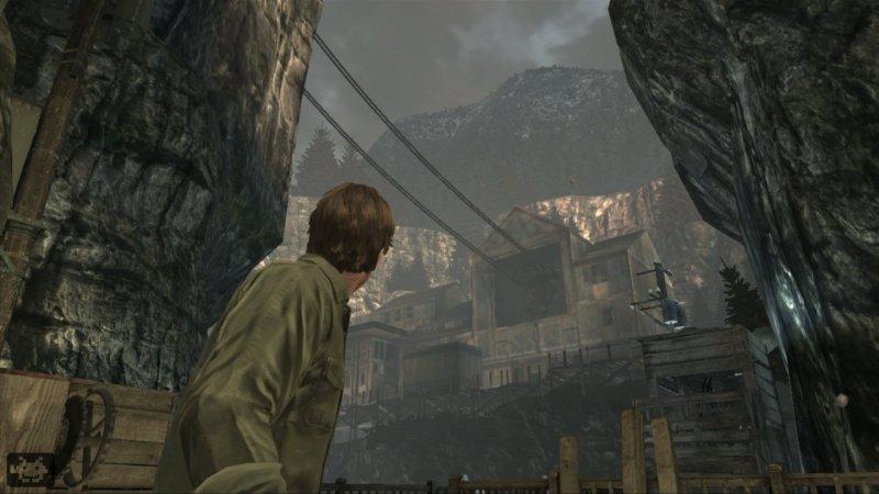 La Soluzione di Silent Hill: Downpour