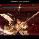 I controlli touch di Dynasty Warriors Next nel trailer di lancio
